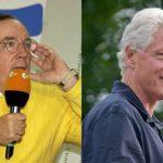 James Patterson pisze thriller wspólnie z Billem Clintonem