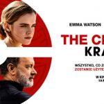"Polska premiera filmu ""The Circle. Krąg"" na podstawie powieści Dave'a Eggersa"