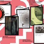 5 gorących premier poetyckich z okazji Festiwalu Miłosza