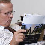 8 sugestii Johna Grishama dotyczących tego, jak pisać literaturę popularną