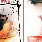 """Ilustracje do """"Folwarku zwierzęcego"""" George'a Orwella wykonane przez Ralpha Steadmana"""