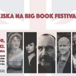 Scena Brytyjska na Big Book Festival. Odkrywamy Wyspy Brytyjskie na nowo!