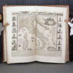 Biblioteka Brytyjska zdigitalizowała jedną z największych ksiąg świata