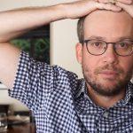 Nowa powieść Johna Greena zapowiedziana na październik 2017!