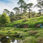 Fan Tolkiena chce stworzyć polską wioskę hobbitów na Kaszubach