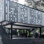 W Indonezji zbudowano niedużą bibliotekę z opakowań po lodach