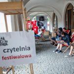 Na Festiwalu w Jarocinie muzycy będą nie tylko grać, ale też rozmawiać o książkach