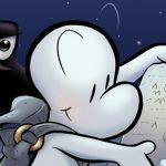 """Jeff Smith zapowiada kolejny komiks ze świata """"Gnata""""!"""