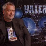"""Luc Besson napisał już kontynuację """"Valeriana"""" i pracuje nad scenariuszem części trzeciej"""