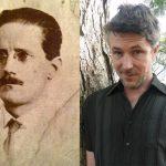 Aidan Gillen wcieli się w Jamesa Joyce'a w filmie biograficznym opowiadającym o relacjach pisarza z córką
