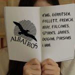 Najciekawsze zapowiedzi wydawnictwa Albatros na jesień 2017