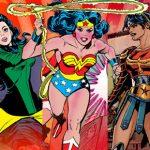 Cudowna Amazonka, czyli Wonder Woman