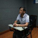 Chiński powieściopisarz aresztowany pod zarzutem 4 morderstw popełnionych 22 lata temu