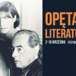 Znamy program festiwalu Opętani Literaturą 2017