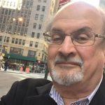 Salman Rushdie zrezygnował z prowadzenia konta na Twitterze. Ma dość ordynarnych komentarzy