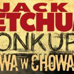"""Wygraj egzemplarze """"Zabawy w chowanego"""" Jacka Ketchuma! [ZAKOŃCZONY]"""