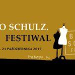 Za miesiąc we Wrocławiu odbędzie się 6. edycja Bruno Schulz. Festiwal