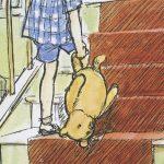 80 niepublikowanych wcześniej ilustracji Ernesta Sheparda przedstawiających Kubusia Puchatka ujrzy światło dzienne