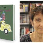 Magdalena Tulli po raz drugi wydaje książkę dla dzieci