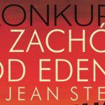 """Wygraj egzemplarze książki """"Na Zachód od Edenu"""" Jean Stein [ZAKOŃCZONY]"""