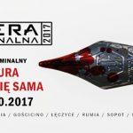 Johan Theorin i Stefan Ahnhem na pomorskim festiwalu Afera Kryminalna 2017