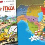 Wszystkie drogi prowadzą do Rzymu ? premiera 37. tomu przygód Asteriksa i Obeliksa