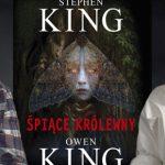 """Jak wyglądałby świat bez udziału kobiet? """"Śpiące królewny"""", wspólna powieść Stephena i Owena Kingów, już w księgarniach!"""