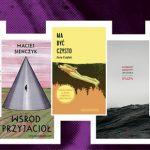 Ogłoszono nominowanych do Nagrody Conrada dla najlepszego polskiego debiutu 2016 roku