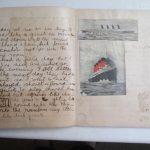 Odkryto pierwsze opowiadanie napisane przez Ernesta Hemingwaya, kiedy miał 10 lat