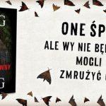 """Tylko u nas! Przedpremierowy fragment powieści """"Śpiące królewny"""" Stephena i Owena Kingów"""
