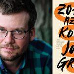 """Przeczytaj przedpremierowo pierwszy rozdział nowej powieści Johna Greena """"Żółwie aż do końca""""!"""
