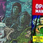 """""""Opowieści makabryczne"""" – hołd Stephena Kinga dla powojennych komiksów grozy"""