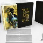 """""""Pudełko z guzikami Gwendy"""" Stephena Kinga i Richarda Chizmara – powrót do miasteczka Castle Rock w dobrym stylu"""