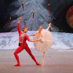 """""""Dziadek do orzechów"""" z Teatru Bolszoj w grudniu w polskich kinach. Zobacz balet inspirowany opowiadaniem opowiadania E. T. A. Hoffmanna"""