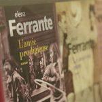 Elena Ferrante pracuje nad nową książką!