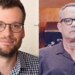 John Green i Tom Hanks pomogli fanom zaręczyć się na swoich spotkaniach autorskich