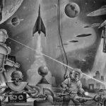 Wyniki badania: literatura science fiction czytana jest mniej uważnie, gorzej też wczuwamy się w życie bohaterów. Powód?