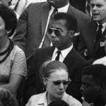 """Polski zwiastun filmu dokumentalnego """"Nie jestem twoim murzynem"""" opartego na nieukończonej książce Jamesa Baldwina"""