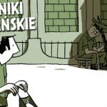 """Reżim w komiksowym wydaniu – recenzja komiksu """"Kroniki birmańskie"""" Guya Delisle'a"""
