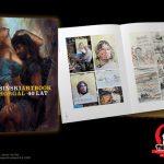 Artbook z niepublikowanymi grafikami Grzegorza Rosińskiego na 40-lecie Thorgala