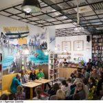Warszawskie Big Book Cafe świętuje pół roku działalności!
