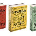 Prószyński i S-ka zapowiada pierwsze wydanie dzieł Stanisława Grzesiuka bez cenzury