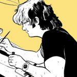 """Sztuka musi brzmieć prawdziwie ? pierwszy polski wywiad z Jeffem Smithem, twórcą """"Gnata"""""""