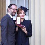 J.K. Rowling odznaczona Orderem Towarzyszów Honoru