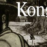 """""""Kongo"""" Toma Tirabosco i Christiana Perrissina ? historia afrykańskiej wyprawy, która zainspirowała Josepha Conrada do napisania """"Jądra ciemności"""""""
