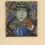 """Eros i Tanatos na ilustracjach z 1934 roku do """"Kwiatów zła"""" Charlesa Baudelaire'a"""