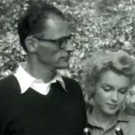 Niepublikowany wcześniej esej ujawnia, dlaczego Arthur Miller nie był obecny na pogrzebie Marylin Monroe