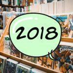 15 najciekawszych zapowiedzi komiksowych 2018 roku