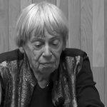 Zmarła legenda fantastyki Ursula K. Le Guin