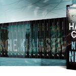 Kolekcja thrillerów Harlana Cobena w kioskach i salonikach prasowych od 26 lutego